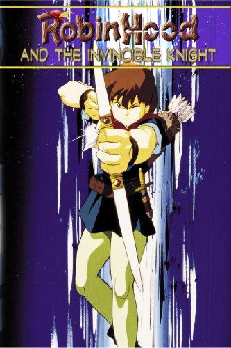 Robin Hood II & The Invincible Knight