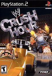 WWE Crush Hour Poster