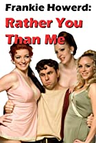 Image of Frankie Howerd: Rather You Than Me