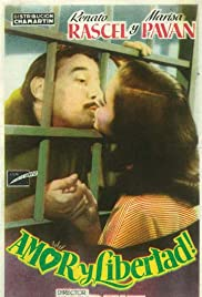 Ho scelto l'amore Poster