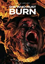 She Who Must Burn(1970)