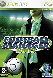 Football Manager 2007 (2006) Poster - Movie Forum, Cast, Reviews