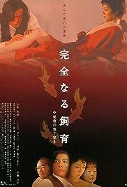 Kanzen-naru shiiku: Himitsu no chika-shitsu Poster