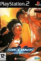 Image of SVC Chaos: SNK vs. Capcom