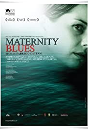 Maternity Blues Poster