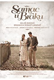 Samac u braku Poster