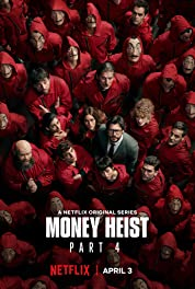 Money Heist - Season 3 poster
