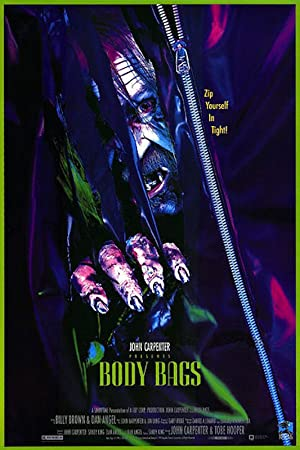 Movie Body Bags (1993)