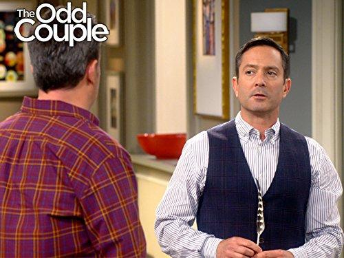 The Odd Couple: Conscious Odd Coupling | Season 3 | Episode 13