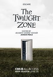 The Twilight Zone - Season 2 (2020) poster