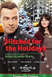 Hitched for the Holidays (2012) Poster - Movie Forum, Cast, Reviews