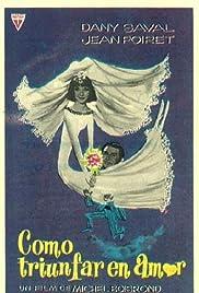 Comment réussir en amour Poster