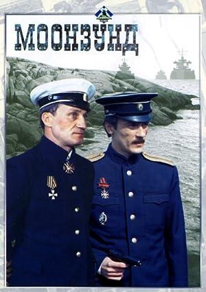 Moonsund Poster