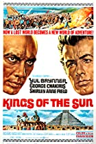 Image of Kings of the Sun