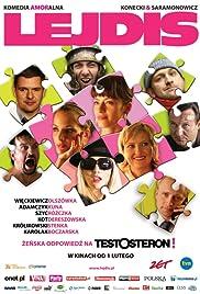 Lejdis(2008) Poster - Movie Forum, Cast, Reviews