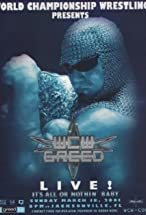 Primary image for WCW Greed