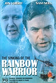 The Rainbow Warrior (1993) Poster - Movie Forum, Cast, Reviews