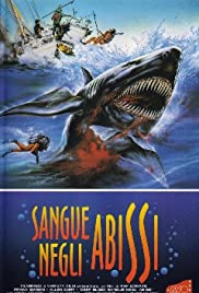 Sangue negli abissi (1990) Poster - Movie Forum, Cast, Reviews
