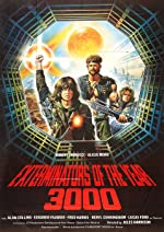 The Exterminators of the Year 3000(1985)