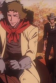 Cowboy Funk Poster