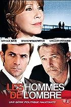 Image of Les hommes de l'ombre