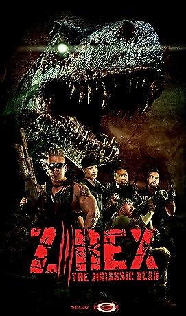 Z/Rex: The Jurassic Dead(2017)