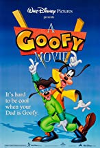 Primary image for A Goofy Movie