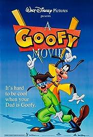A Goofy Movie(1995) Poster - Movie Forum, Cast, Reviews