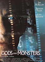 Gods and Monsters(1998)
