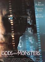 眾神與野獸 Gods and Monsters 1998