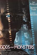 Gods and Monsters (1998) Poster