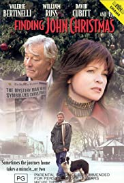 Finding John Christmas (2003) Poster - Movie Forum, Cast, Reviews