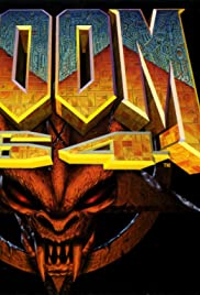 Doom 64 Poster