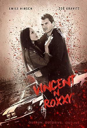 Vincent N Roxxy (2016) poster