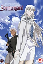 Jormungand Poster - TV Show Forum, Cast, Reviews
