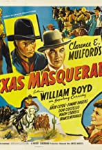 Texas Masquerade