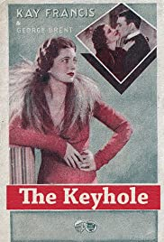 The Keyhole (1933) Poster - Movie Forum, Cast, Reviews