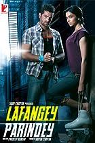 Image of Lafangey Parindey