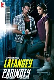 Lafangey Parindey(2010) Poster - Movie Forum, Cast, Reviews