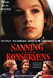 Sanning eller konsekvens (1997) Poster - Movie Forum, Cast, Reviews