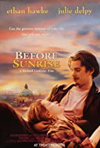 Primary image for Before Sunrise