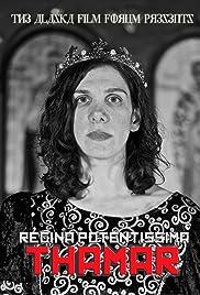 Regina Potentissima Thamar Poster