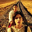 Katrina Kaif and Ranbir Kapoor in Jagga Jasoos (2017)