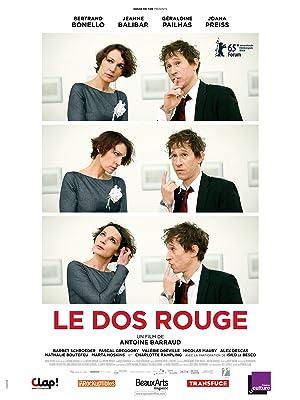 Le dos rouge (2014)