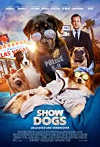 Primary image for Show Dogs
