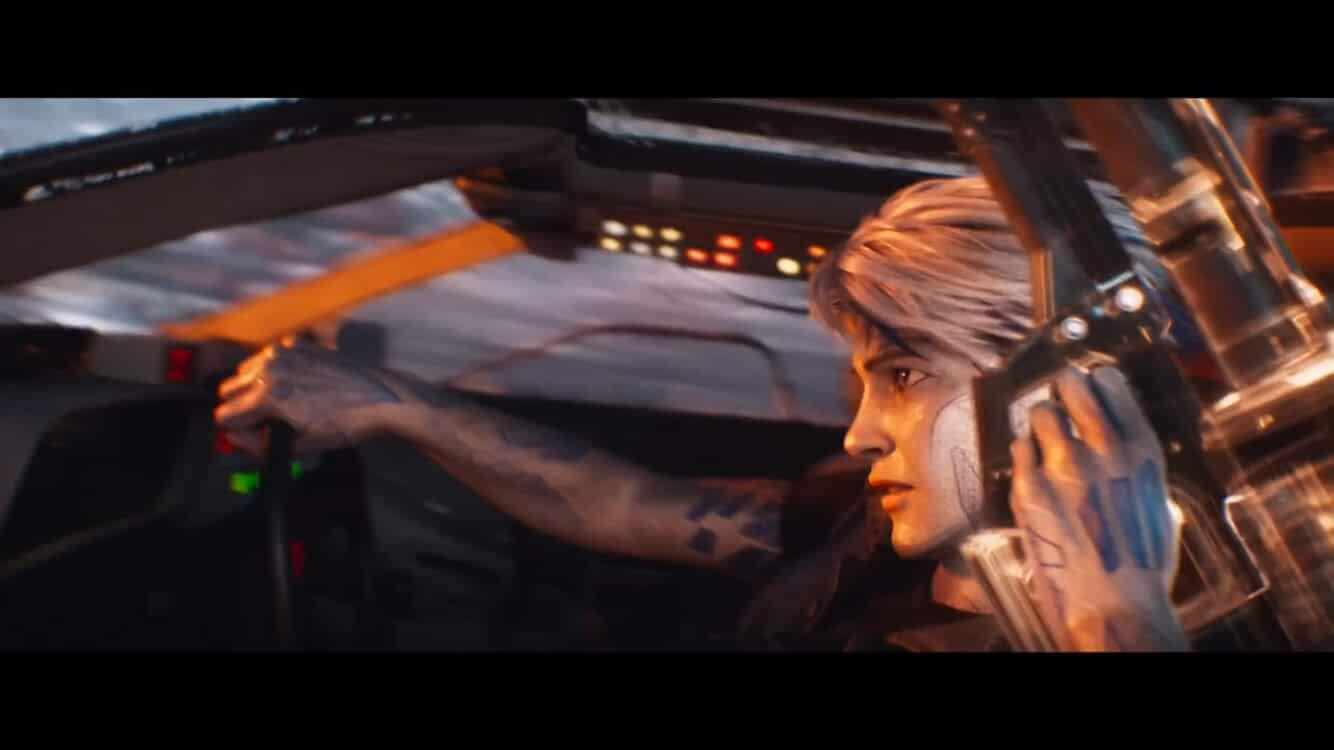 New Ready Player One Trailer