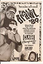 Image of Clash of the Champions VIII: Fall Brawl 89