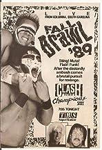 Clash of the Champions VIII: Fall Brawl 89