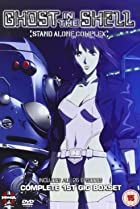 Image of Ghost in the Shell: Stand Alone Complex