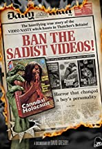 Ban the Sadist Videos!